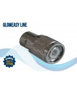 FME MALE TO TNC MALE ADAPTOR - GLOMEASY LINE
