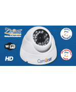 CamBoat™ - Vidéo surveillance